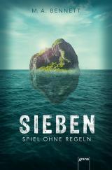 Cover-Bild Sieben