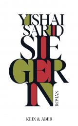 Cover-Bild Siegerin