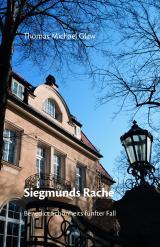 Cover-Bild Siegmunds Rache