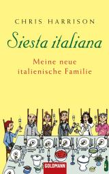 Cover-Bild Siesta italiana