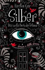 Cover-Bild Silber - Das erste Buch der Träume