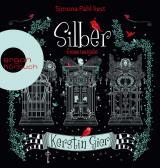 Cover-Bild Silber - Die Trilogie der Träume