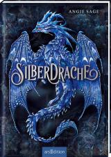 Cover-Bild Silberdrache (Silberdrache 1)