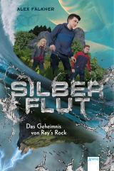 Cover-Bild Silberflut (1). Das Geheimnis von Ray's Rock