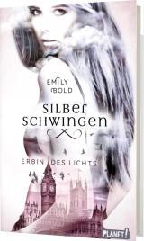 Cover-Bild Silberschwingen 1: Erbin des Lichts