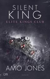 Cover-Bild Silent King - Elite Kings Club