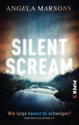 Cover-Bild Silent Scream – Wie lange kannst du schweigen?