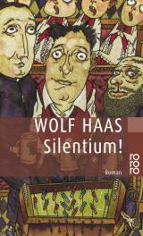 Cover-Bild Silentium!