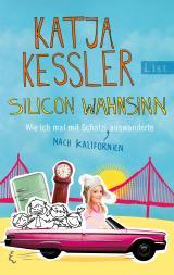 Cover-Bild Silicon Wahnsinn