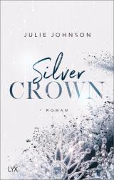 Cover-Bild Silver Crown - Forbidden Royals