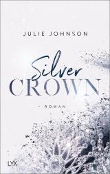 Cover-Bild Silver Crown - Forbidden Royals