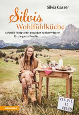 Cover-Bild Silvis Wohlfühlküche