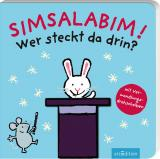 Cover-Bild Simsalabim - Wer steckt da drin?