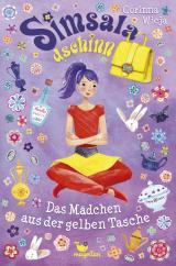Cover-Bild Simsaladschinn – Das Mädchen aus der gelben Tasche – Band 1