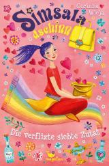 Cover-Bild Simsaladschinn - Die verflixte siebte Zutat - Band 3