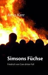 Cover-Bild Simsons Füchse