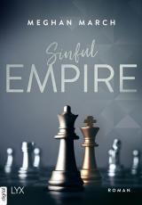 Cover-Bild Sinful Empire