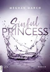 Cover-Bild Sinful Princess