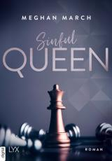 Cover-Bild Sinful Queen