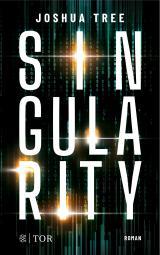 Cover-Bild Singularity