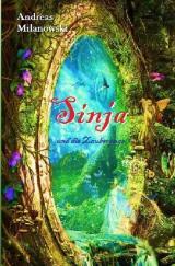 Cover-Bild Sinja und die Zaubergeige