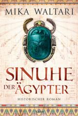 Cover-Bild Sinuhe der Ägypter