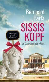 Cover-Bild Sissis Kopf