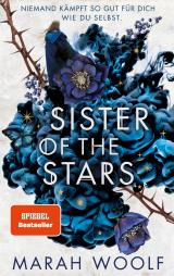 Cover-Bild Sister of the Stars