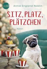 Cover-Bild Sitz, Platz, Plätzchen