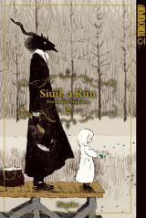 Cover-Bild Siúil, a Rún - Das fremde Mädchen 02