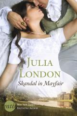 Cover-Bild Skandal in Mayfair