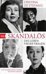Cover-Bild Skandalös
