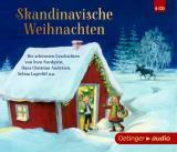 Cover-Bild Skandinavische Weihnachten