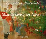 Cover-Bild Skandinavischer Advent - Der Audiobuch-Adventskalender