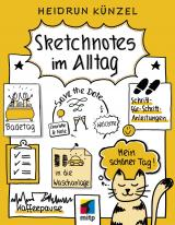 Cover-Bild Sketchnotes im Alltag