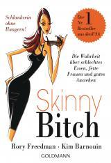 Cover-Bild Skinny Bitch