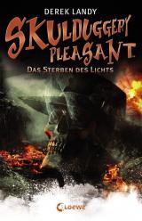 Cover-Bild Skulduggery Pleasant 9 - Das Sterben des Lichts