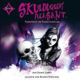 Cover-Bild Skulduggery Pleasant - Folge 4
