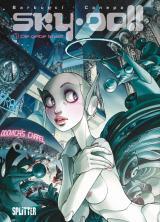 Cover-Bild Sky Doll. Band 1