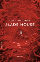 Cover-Bild Slade House