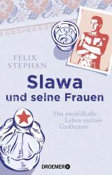 Cover-Bild Slawa und seine Frauen