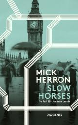 Cover-Bild Slow Horses
