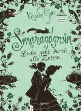 Cover-Bild Smaragdgrün