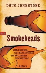 Cover-Bild Smokeheads