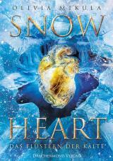 Cover-Bild Snow Heart