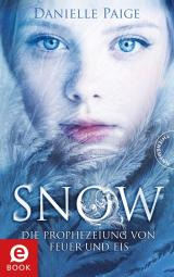 Cover-Bild Snow
