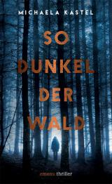 Cover-Bild So dunkel der Wald