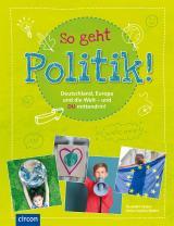 Cover-Bild So geht Politik!