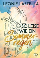 Cover-Bild So leise wie ein Sommerregen