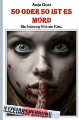 Cover-Bild So oder so ist es Mord